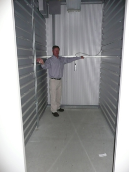 Prunedale Self Storage Storage Unit Sizes And Prices