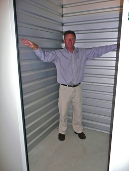 Prunedale Self Storage Storage Unit Sizes And Prices