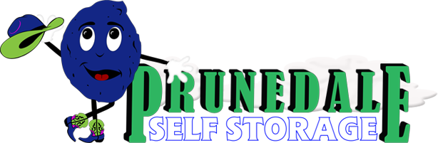 Prunedale Self  Storage Logo