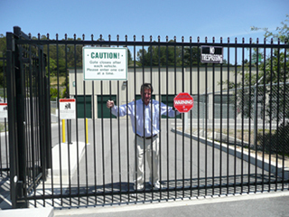 gated security